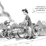 Helmet Bike Kids