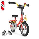 Rower Puky Z2 – recenzja
