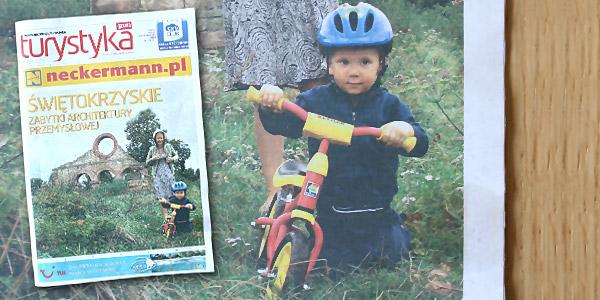 Gazeta Turystyka nr 39 3-4 października 2009