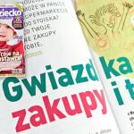 """Gwiazdka, zakupy i ty… """"Twoje dziecko"""" nr 12/2009"""