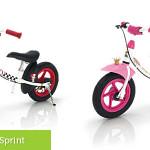 Kettler: Nowe rowerki biegowe na 2010 rok