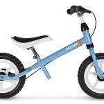 Nowość – rowerek biegowy Kettler Speedy 12,5″ błękitny i różowy