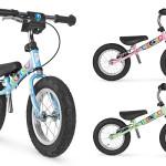 Nowości w AktywnymSmyku – rowerki biegowe Yedoo TooToo