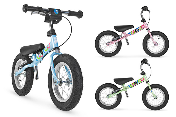 rowerek biegowy tootoo