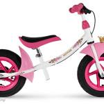 Nowość – rowerek biegowy Kettler Sprint Air Księżniczka