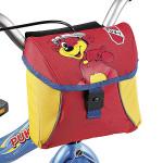 Nowość – torebka na kierownicę dla Aktywnego Smyka ;-)