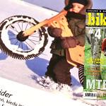 EarlyRider Classic na zdjęciu miesiąca w magazynie bikeBoard