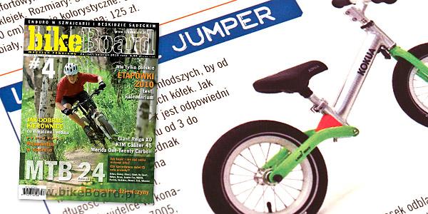 LIKEaBIKE Jumper
