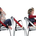 Nowość – przenośne krzesełka minui HandySitt