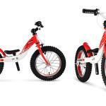 Nowość – rowerek biegowy Monty 202 PB