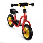 Szaleństwo na rowerku biegowym oczami dziecka
