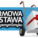Darmowa* dostawa w AktywnymSmyku !!!
