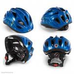 Nowość – kask rowerowy dla dziecka Abus