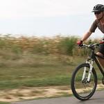 Przewóz dzieci w przyczepkach rowerowych już (prawie) legalny