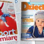 Co będzie lepsze dla trzylatka: rowerek trójkołowy czy taki bez pedałów? | Paweł Zawitkowski – Sport na miarę – miesięcznik Dziecko nr 1 (styczeń 2012)