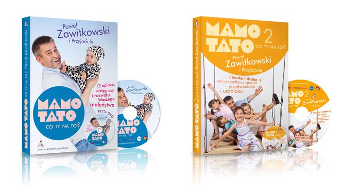 Paweł Zawitkowski i Przyjaciele Mamo Tato co ty na to?