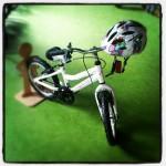 Szef kuchni AktywnegoSmyka poleca… rower Ridgeback i kask Alpina