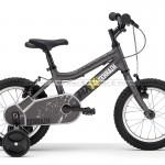 Nowość | Rower Ridgeback MX14 grafitowy