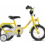 Nowość | Rowerek Z2, Z6 i Z8 w kolorze żółtym
