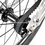 Early Rider Belter - piasta tylna