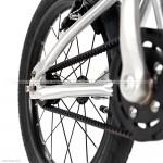 Early Rider Belter - pasek zębaty