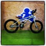 Zapowiedzi AktywnegoSmyka… rower Early Rider Belter