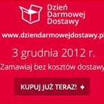 Dzień Darmowej Dostawy 2012