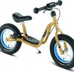 Nowość | Rowerek biegowy Puky LR XL złoty