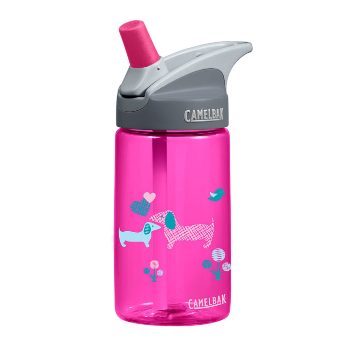 Bidon Camelbak Eddy Kids Puppies