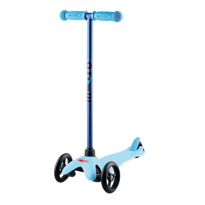 Hulajnoga Mini Micro Sporty Candy niebieska