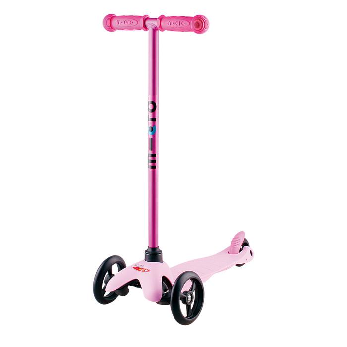 Hulajnoga Mini Micro Sporty Candy różowa