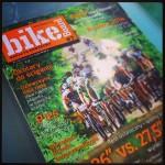 Magazyn rowerowy bikeBoard pisze o rowerze Early Rider Belter