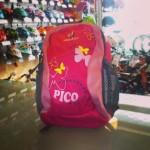 Instagram AktywnegoSmyka… Mały i różowy plecak  Deuter Pico