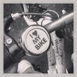 AktywnySmyk lubi… I Love My Bike