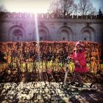 AktywnySmyk lubi… zdjęcie z dzieckiem na hulajnodze Xootr