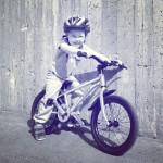 AktywnySmyk lubi… rowerek Early Rider Belter
