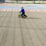AktywnySmyk lubi… film z rowerkiem biegowym Puky LR M