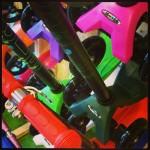 Instagram AktywnegoSmyka… hulajnogi Maxi Micro