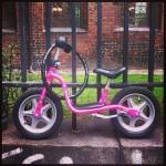 AktywnySmyk lubi… rowerek biegowy Puky LR 1L