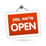 Zmiana godzin otwarcia sklepu AktywnySmyk