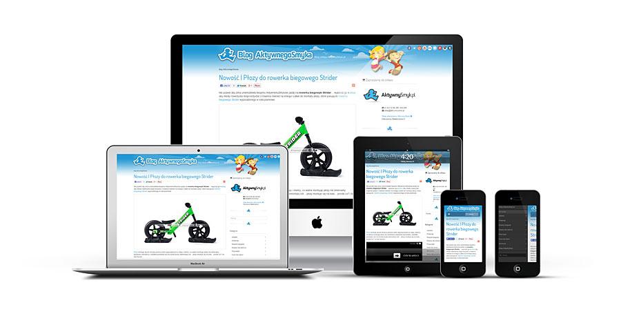 Blog-AktywnegoSmyka-dostosowany-do-mobilnych-urzadzen