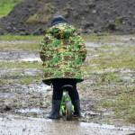 AktywnySmyk lubi… zdjęcie z rowerkiem biegowym Puky LR M
