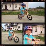 AktywnySmyk lubi… zdjęcie rowerka biegowego Early Rider Classic