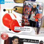 Jeździk Early Rider Spherovelo Juno idealny na prezent w butiku świątecznym tygodnika Flesz