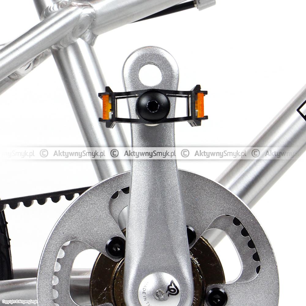 Rower Early Rider Belter - dwie wysokości pedałów