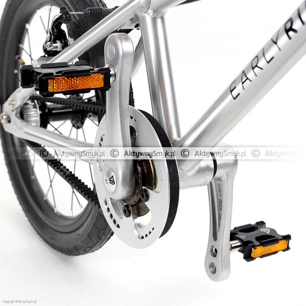 Rower Early Rider Belter - korba i pedały