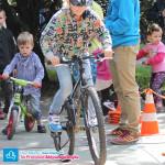 Lekki rower Dawes Academy