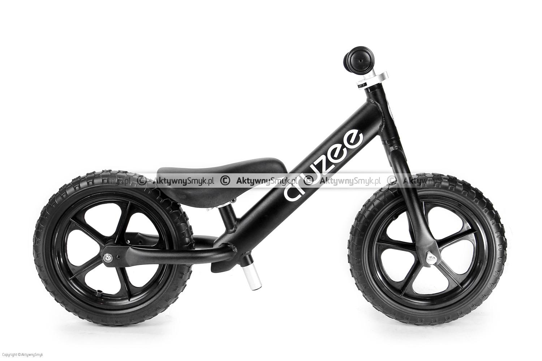 Lekki rowerek biegowy Cruzee
