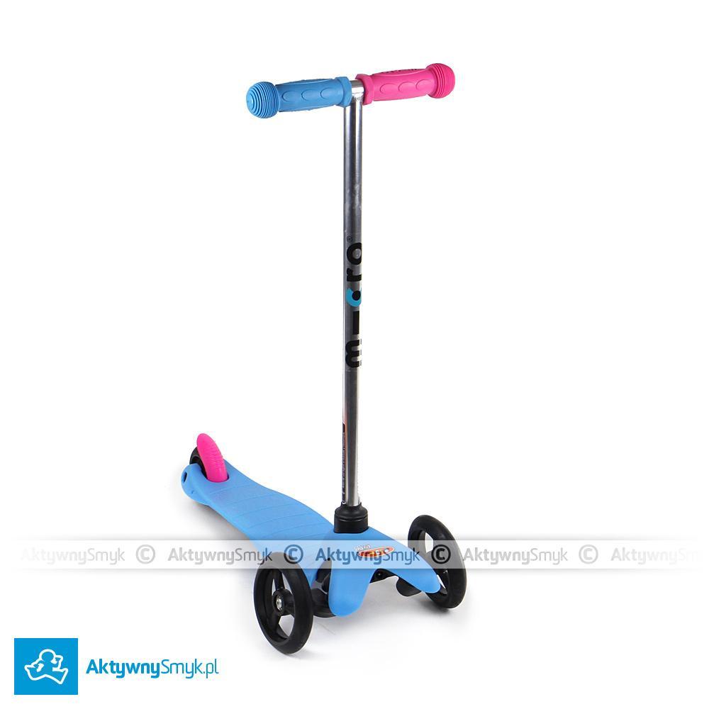 Mini-Micro-Spoty-Neon-niebieski