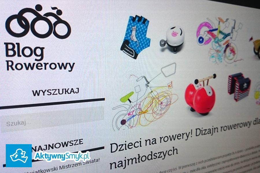 Dzieci na rowery! Dizajn rowerowy dla (i od) najmłodszych